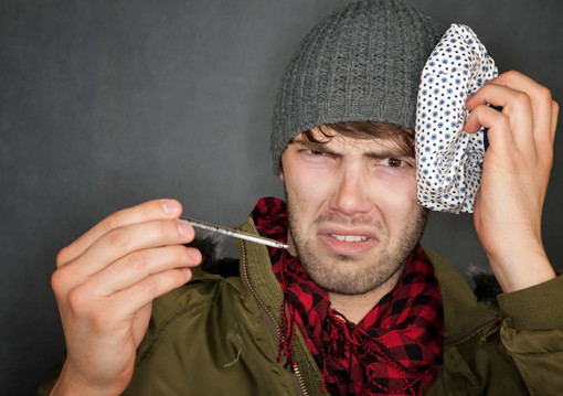6 Surprising Things About Colds and Flu (Robitussin)