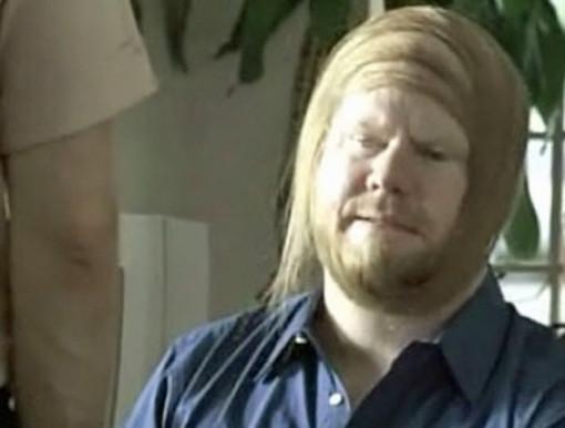 Outstanding The Worst Hairstyles For Balding Men Modern Man Short Hairstyles Gunalazisus