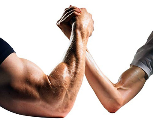 """5 Great Supps For Men With Low """"T"""""""