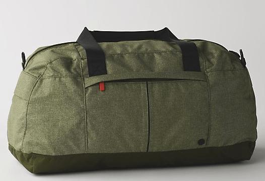 lululemon cool down bag