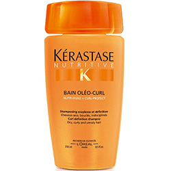 The Best Shampoos For Guys With Curly Hair