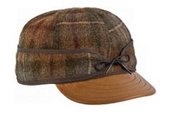 best hats for men 2014 stormy kromer deerskin brim cap