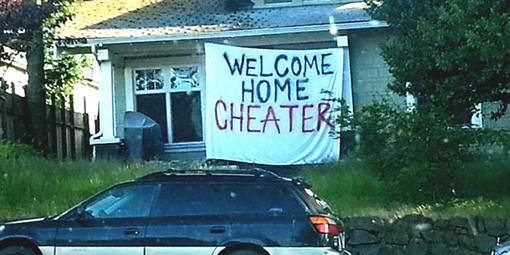 6 reasons why women cheat