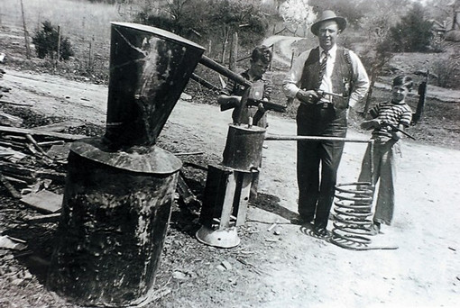 7 things you never knew about moonshine bootleg