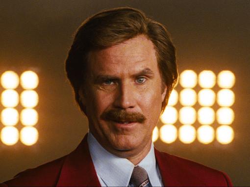 The 10 Most Impressive Movie Haircuts ron burgundy