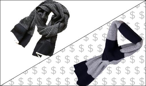 scarf style tips for men 2014 john varvatos