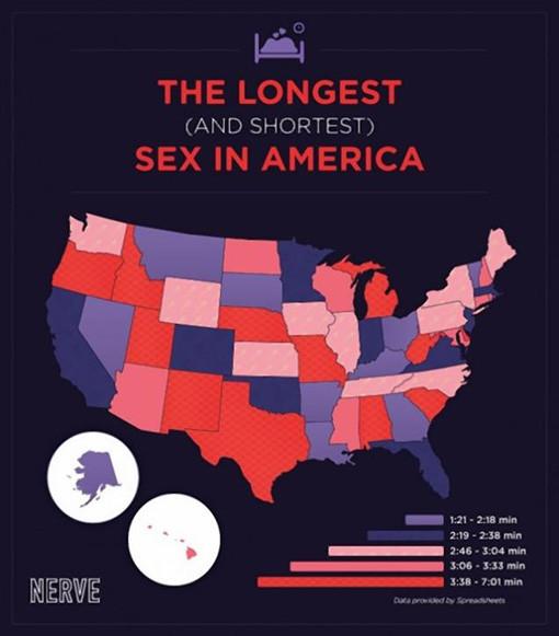 sex map