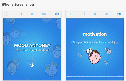 moodies screenshot