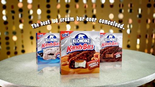 Klondike Kandy Bar Review