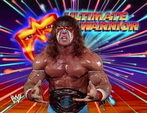 ultimate warrior rip