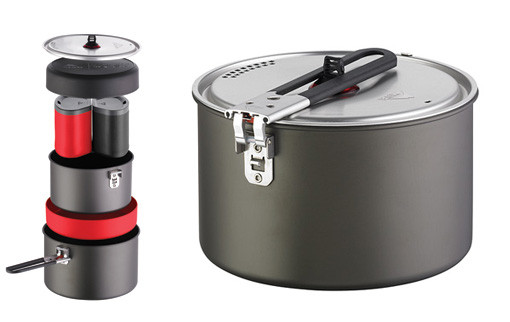 for guys camping essentials cooking and eating