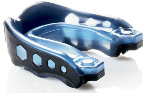 weekend warrior's guide to mouthguards