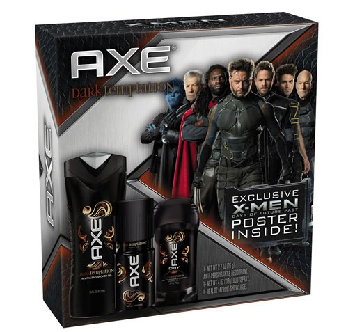 xmen giveaway axe