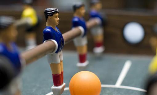 6 Tips For Winning At Foosballball