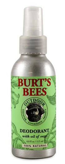 best natural deodorant for men burts bees