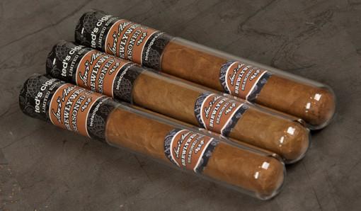sam adams brewlywed cigars