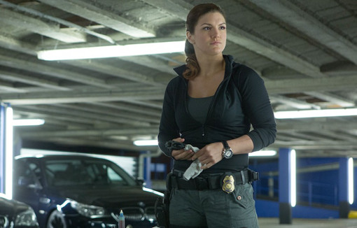 What If The Expendables Recast As Females Gina