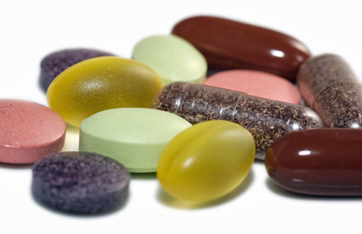Supplements for Anyone Fish Oil