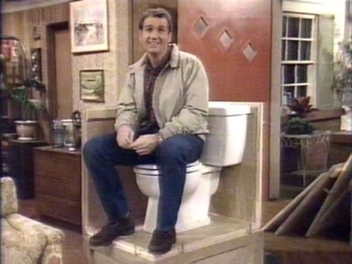 Upgrade Your Bathroom Experience