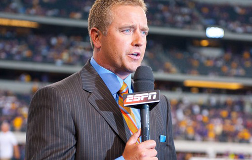 espn kirk herbstreit interview college football