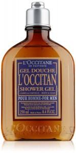 L'OCCITAN Shower Gel for Men