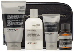 grooming kit essentials for fall anthony logistics