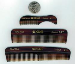 fall facial hair grooming kit comb set
