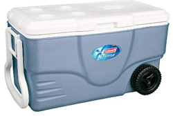 7 Essential Tailgating Supplies For tailgaters coleman cooler