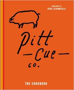 best cookbooks for men grilling pitt cue co