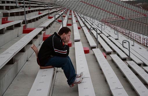 6 Reasons Sports Make You Depressed