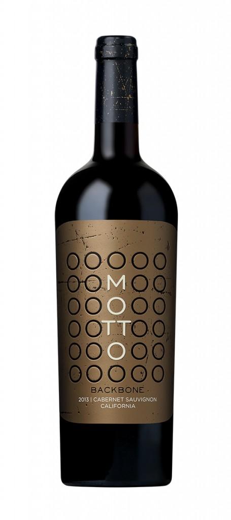motto backbone wine