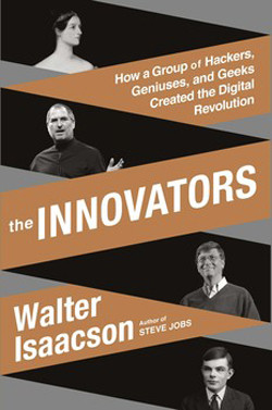 books for guys who hate reading innovators