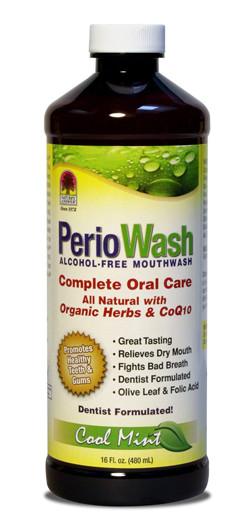 periowash mouthwash for guys