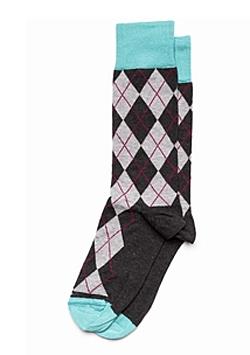 hook albert socks