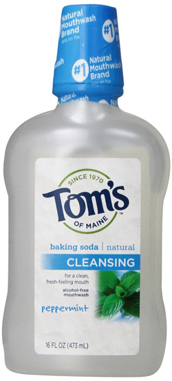natural mouthwash for guys tom's of maine