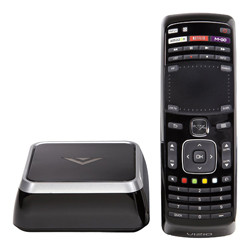 vizio media streaming player