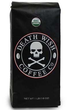 death wish coffee for coffee lovers