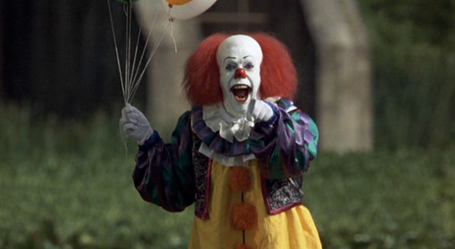 pennywise how to ruin a child s party 101 inflatable pennywise