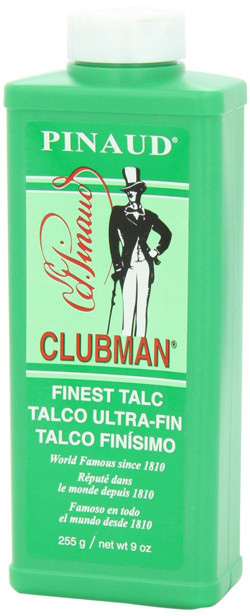 clubman powder