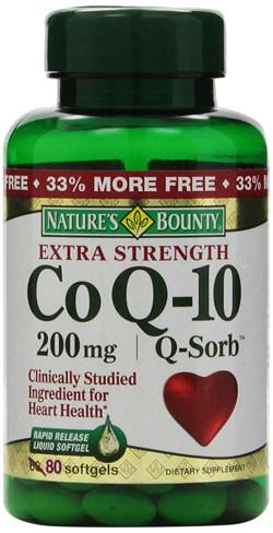 coq10 enzyme for brain health