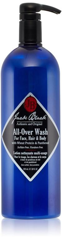 jack black all over wash