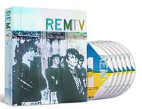 rem tv boxed set dvd