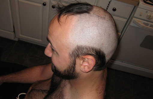 Tips For Achieving The Perfect Head Shave