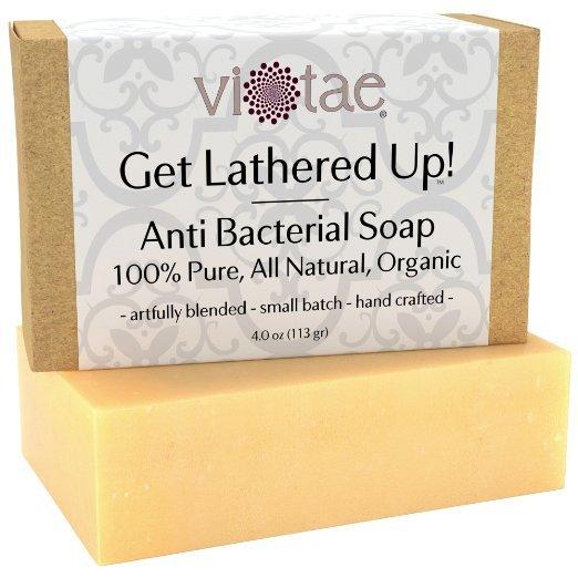 best bar soap for men