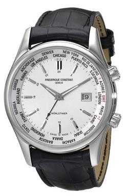 Frederique Constant luxury watch
