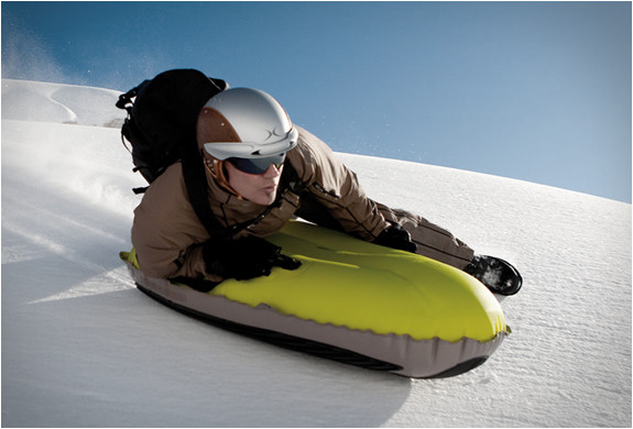 airboard 2 snowsled for adults