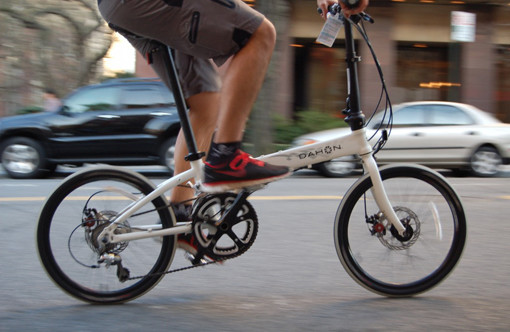 Things You Need To Know Before Buying A Folding Bike