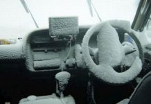 gear to winterize your car