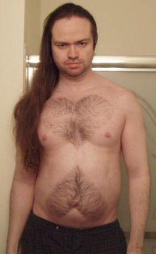 funny hair wow