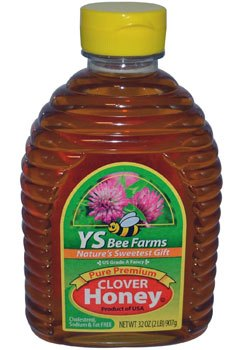 honey for sore throat